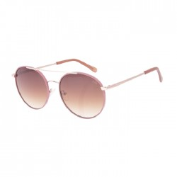 Chilli Beans Round Rose Sunglasses - OCMT2955