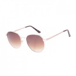 Chilli Beans Round Rose Sunglasses - OCMT2825