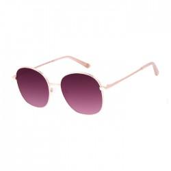 Chilli Beans Round Rose Sunglasses - OCMT2973