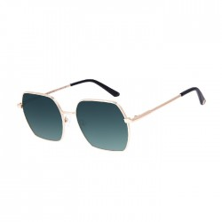 Chilli Beans Seasonal Gold Sunglasses - OCMT2974