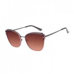 Chilli Beans Square Onyx Sunglasses - OCMT2902