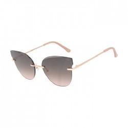 Chilli Beans Round Rose Sunglasses - OCMT2912
