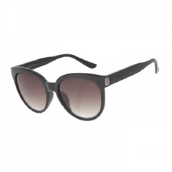 Chilli Beans Round Brown Sunglasses - OCCL2793