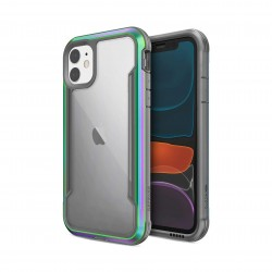 Xdoria Defense Shield For iPhone 11 (484602) - Iridescent