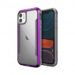 Xdoria Defense Shield For iPhone 11 (484626) - Purple