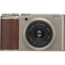 Fujifilm XF 10 24.2MP Digital Camera - Gold