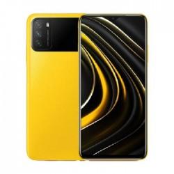 Xiaomi Poco M3 64GB Phone - Yellow