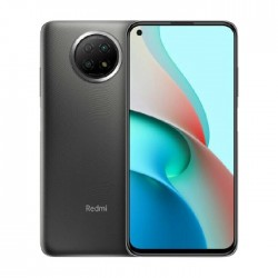 Xiaomi Redmi Note 9T 5G 128GB Phone - Black