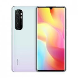 Xiaomi Mi Note 10 Lite 128GB Phone - White
