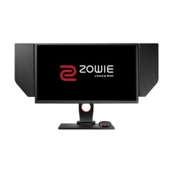 BenQ Zowie 25-inch LCD Gaming Monitor (XL2540) - Black