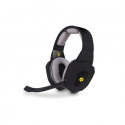 Stealth XP-Hornet Wired Gaming Headphone - Black
