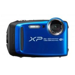 Fujifilm XP120 FinePix 16.4MP Digital Camera - Blue