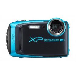 Fujifilm XP120 FinePix 16.4MP Digital Camera - Sky Blue