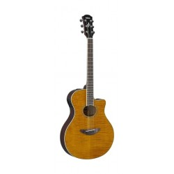 Yamaha Acoustic Guitar - APX600
