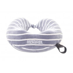 American Tourister Memory Foam Travel Pillow