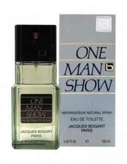 Jaques Bogart One Man Show For Men 100 ml Eau de Toilette