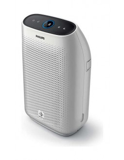 Philips Series 1000 Simba Air Purifier (AC1215/30) – Silver