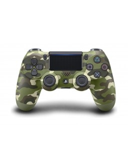 Sony PS4 Controller DualShock 4 Wireless – Green Camouflage