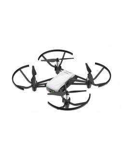 DJI Ryze Tello Quadcopter Drone - White