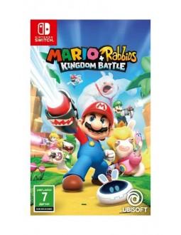 Nintendo Mario + Rabbids Kingdom Battle (UBNS0006)