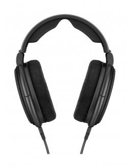 Sennheiser HiRes Audiophile Open Back Headphone (HD 660 S) - Black