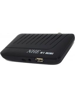 NHE N1 Mini HD Satellite Receiver