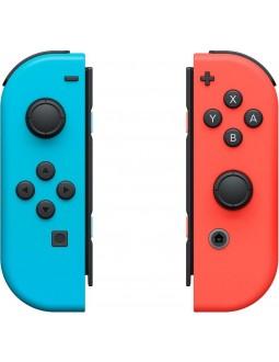 Nintendo Switch Joy-Con Controller Set - Red/Blue