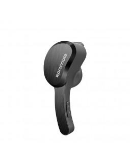 Promate Aural Bluetooth Wireless Mono Earphone - Black
