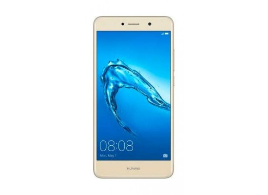 24621b105 Buy HUAWEI Y3 2017 8GB Gold online at Best Price in Kuwait