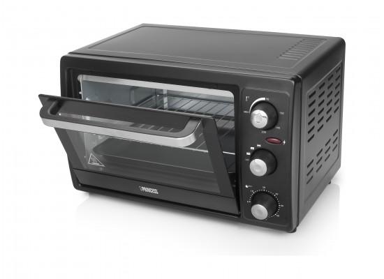 Princess 1300 Watts 19 Liters Electric Oven (OV-1425PR) - Black