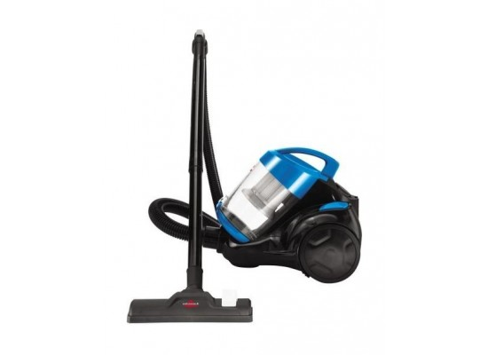 Bissell Zing Bagless Canister Vacuum Cleaner 2155E