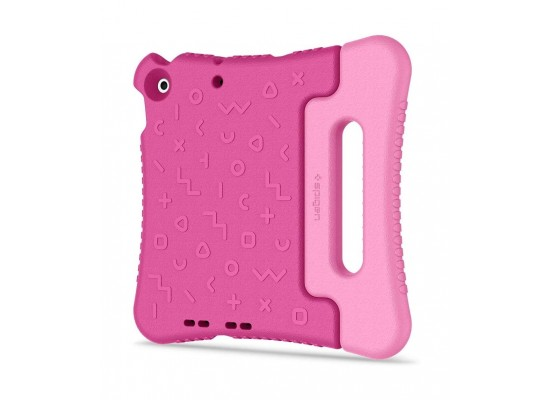 Spigen Kids Cover For iPad Mini 5 (051CS26117) - Pink