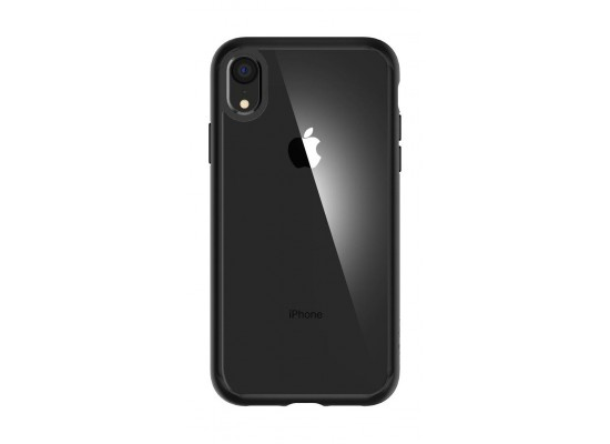 more photos 61898 dc398 Spigen Ultra Hybrid Case For iPhone XR (064CS24874) - Black