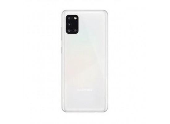 Samsung Galaxy A31 6.4 Inch 128 GB Phone - White