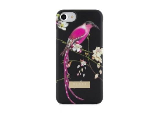 7af1ada5c5d4f4 Proporta Ted Baker Case For iPhone 7 (PRO-39004) - Mireill Flight Black