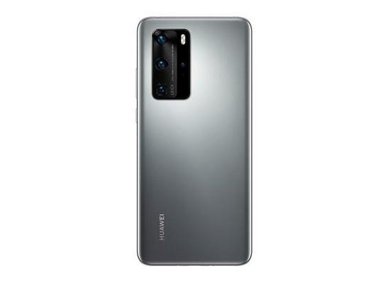 Huawei P40 256GB Phone (5G) - Silver