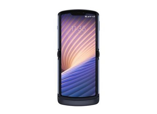 Motorola Razr 5G 256GB - Black
