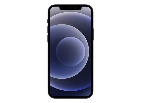iPhone 12 256GB 5G Phone - Black