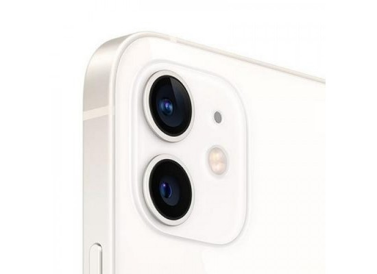Apple iPhone 12 Mini 64GB 5G Phone - White