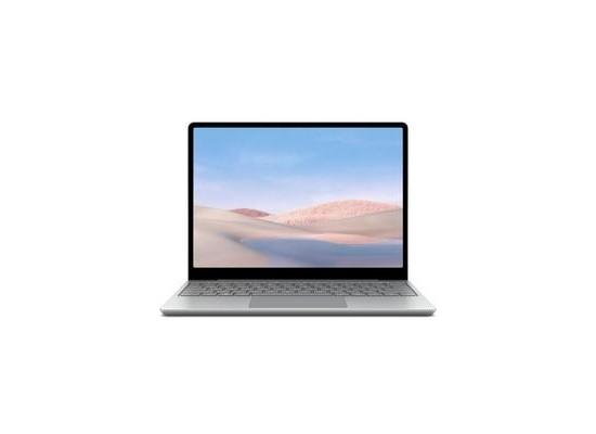Microsoft Surface Laptop Go Intel core i5 RAM 8GB 128GB SSD Laptop - Platinum