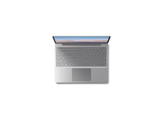Microsoft Surface Laptop Go Intel Core i5 RAM 8GB 256GB SSD Laptop - Platinum