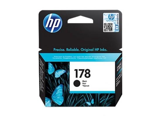 HP Ink 178 Black Ink