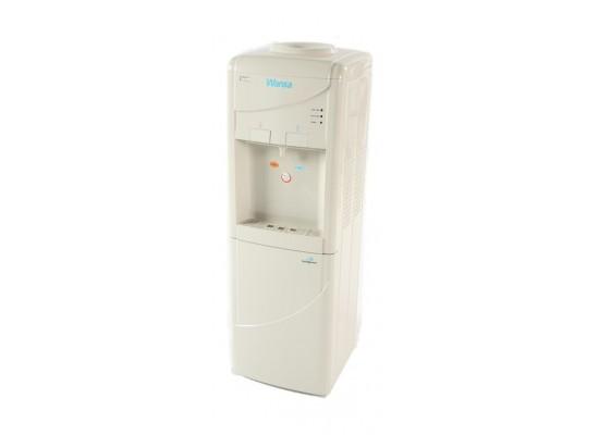 Wansa Water Dispenser Hot & Cold - 2 Taps