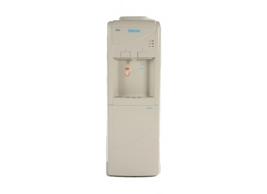 Wansa Water Dispenser Hot & Cold - 1 Tap