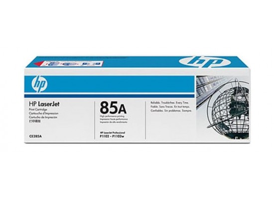 HP Toner 85A Toner Black