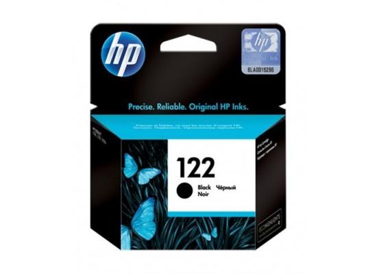 HP Ink 122 Black Ink