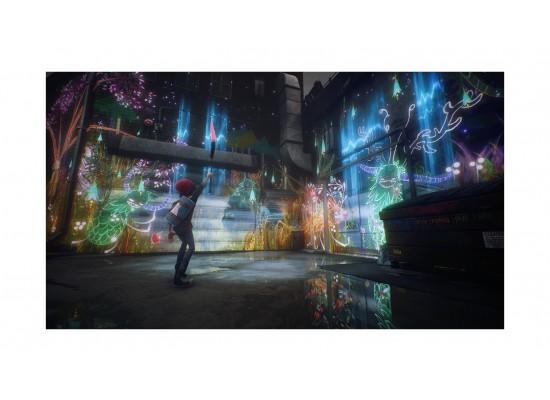 Concrete Genie  - Playstation VR Game