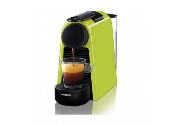 Nespresso Essenza Mini Coffee Machine - Green (D30-ME-GN-NE)