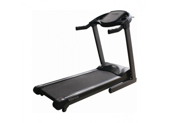 Wansa High Quality Foldable Treadmill (DC Motorized)