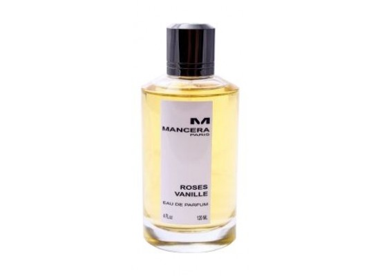 Roses Vanille by Mancera For Women 120 ML Eau de Parfum